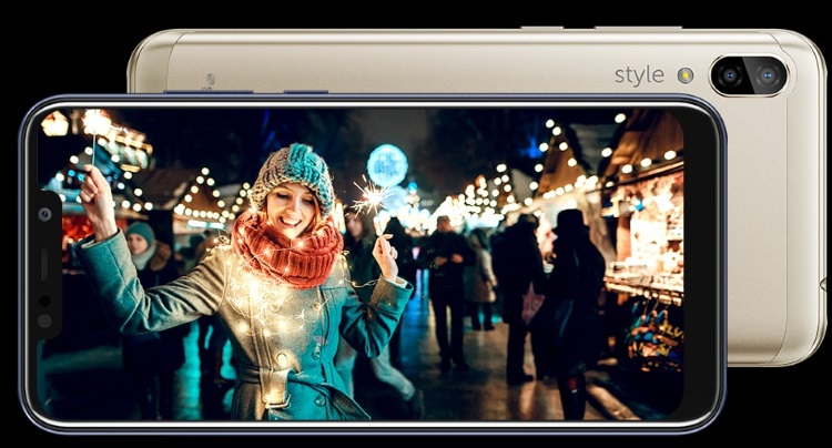 Allview Soul X5 Style (2)