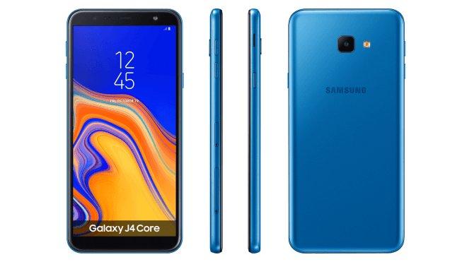 Samsung Galaxy J4 Core (1)
