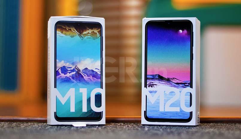 Samsung Galaxy M20 (3)