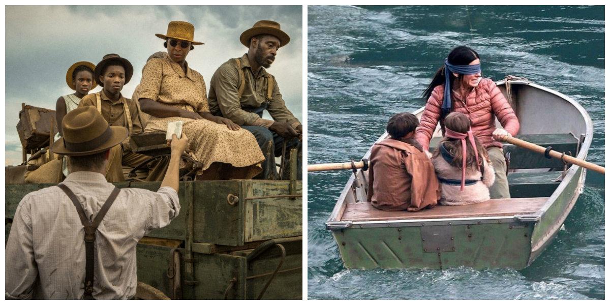 Top 5 filme bune de pe Netflix