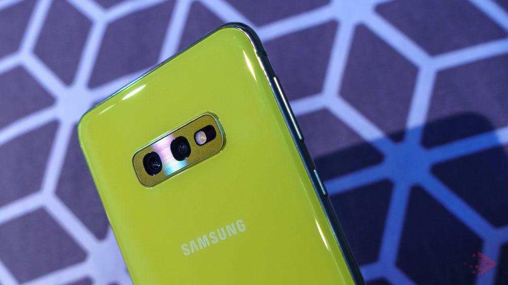 Imagini_Samsung Galaxy S10e