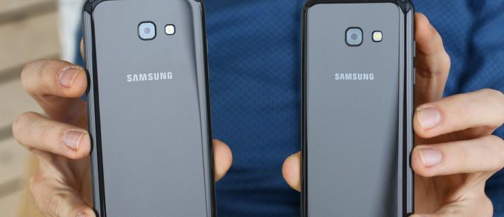 Samsung Galaxy A50 (3)