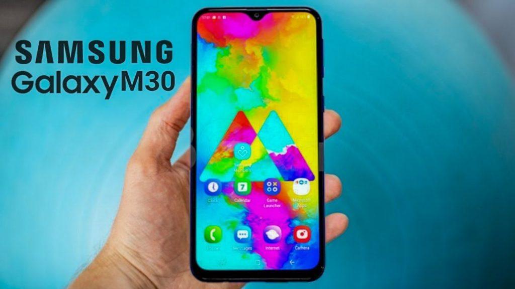 Samsung Galaxy M30 (2)