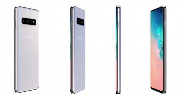 Samsung Galaxy S10 (6)