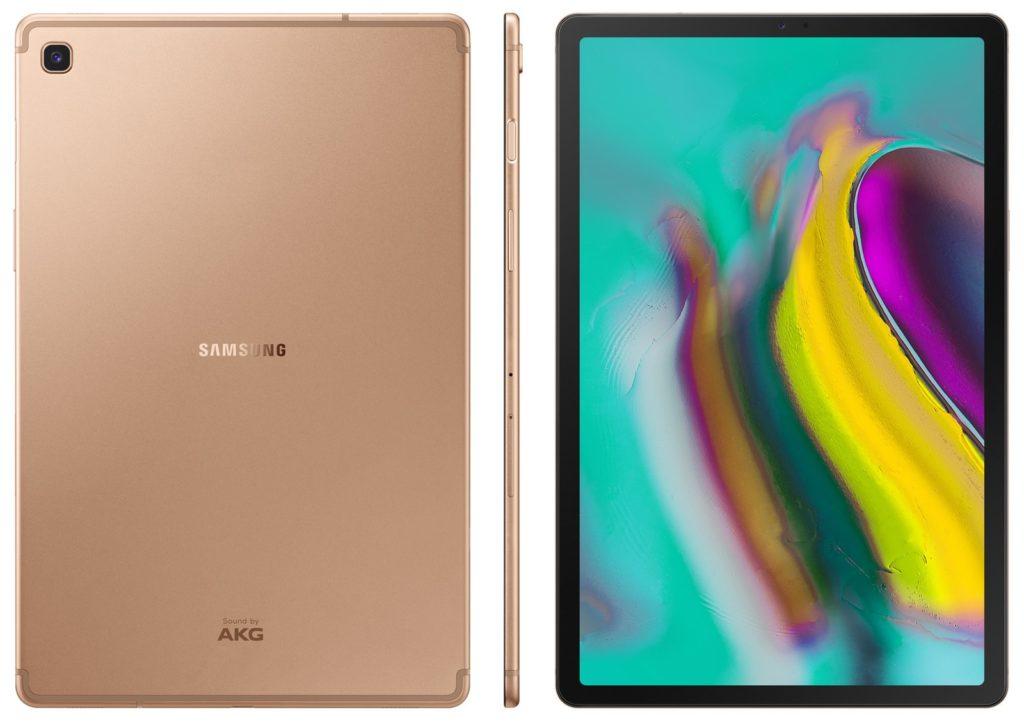 Samsung Galaxy Tab S5e (1)