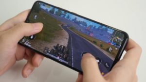 Vivo iQOO review