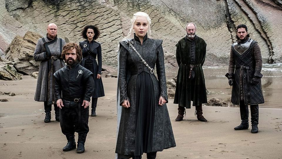 Game of Thrones Sezonul 8 Episodul 1 online subtitrat (4)