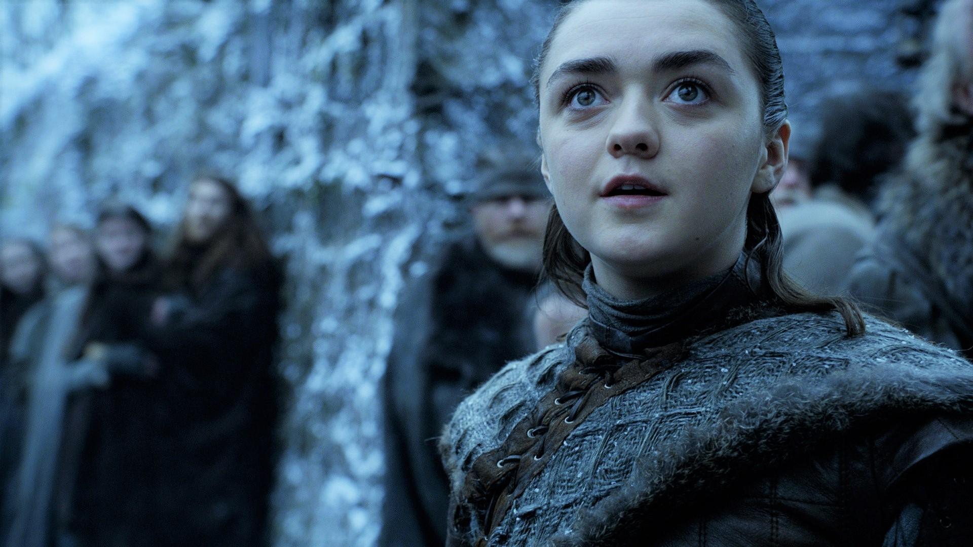 Game of Thrones Sezonul 8 Episodul 1 online subtitrat Arya