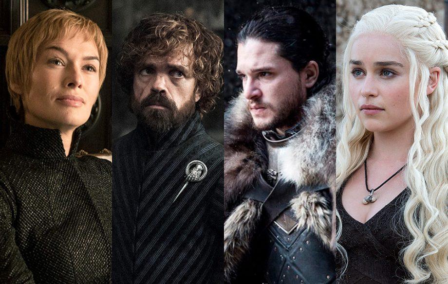 Game of Thrones Sezonul 8 Episodul 1 online subtitrat