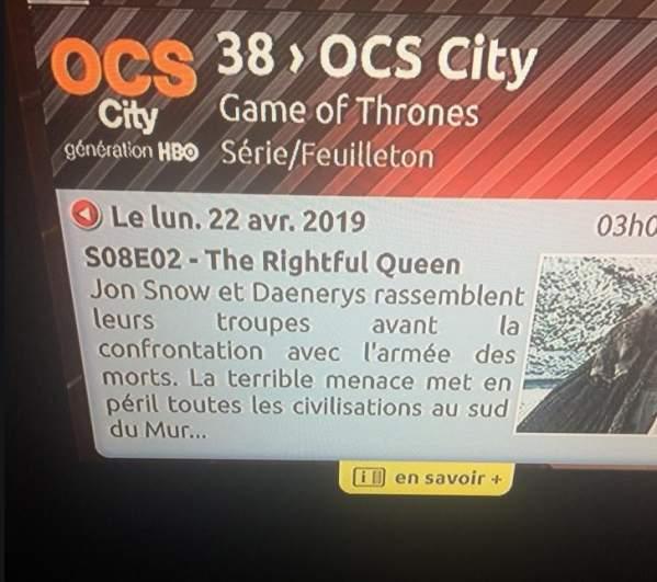 Game of Thrones Sezonul 8 Episodul 2 online subtitrat (1)