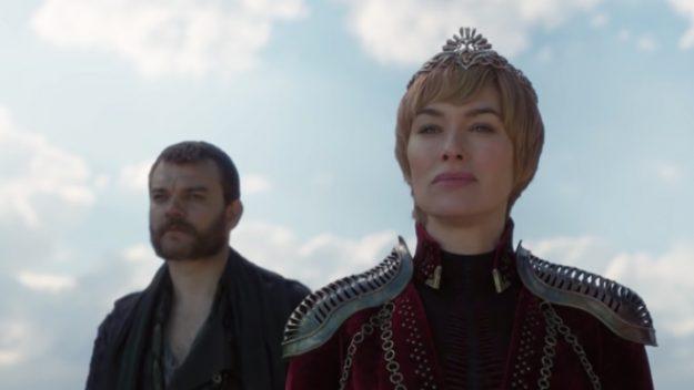 Game of Thrones Sezonul 8 Episodul 4 online subtitrat (Cersei)