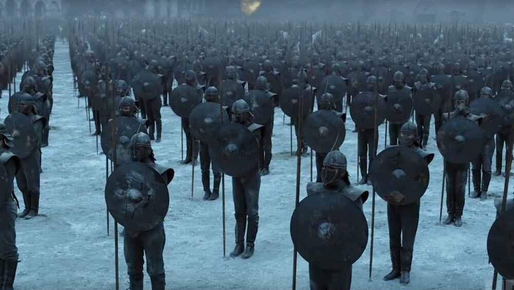 Game of Thrones Sezonul 8 Episodul 6 online subtitrat (2)