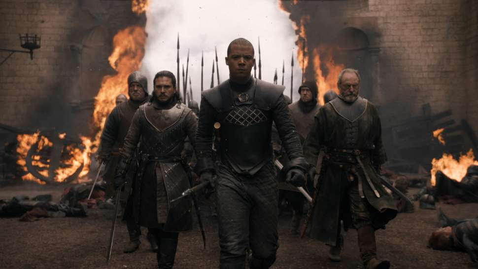 Game of Thrones Sezonul 8 Episodul 6 online subtitrat (3)
