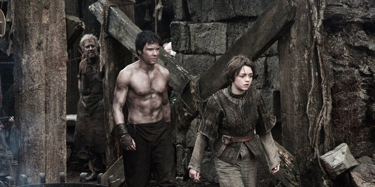 Game of Thrones Sezonul 8 Episodul 6 online subtitrat Gendry