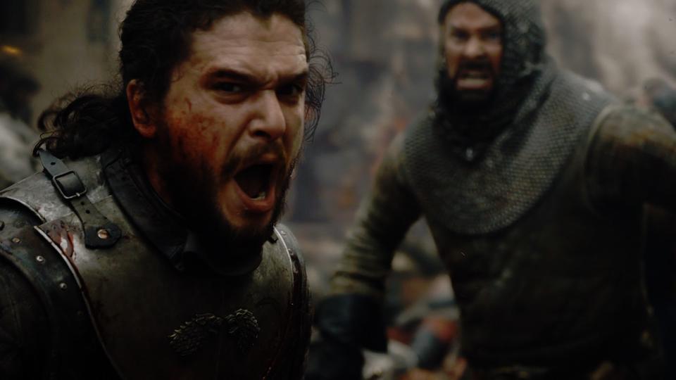 Game of Thrones Sezonul 8 Episodul 6 online subtitrat Jon Snow