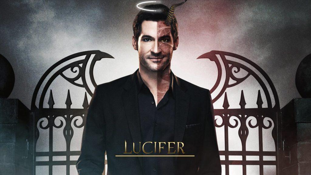 Top 10 seriale Netflix 2019 - Lucifer