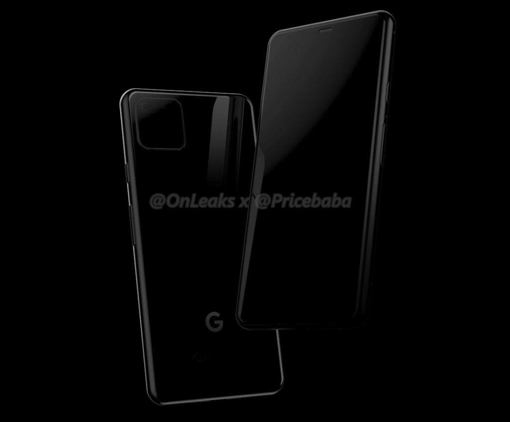 Google Pixel 4 (2)