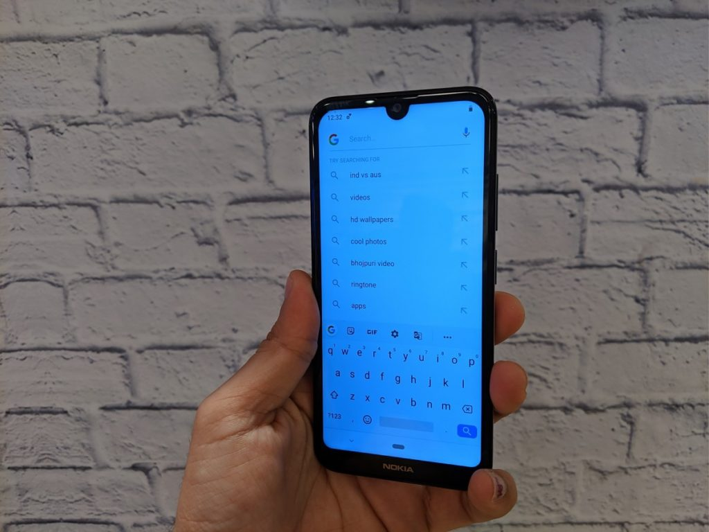 Nokia 2.2 Android One