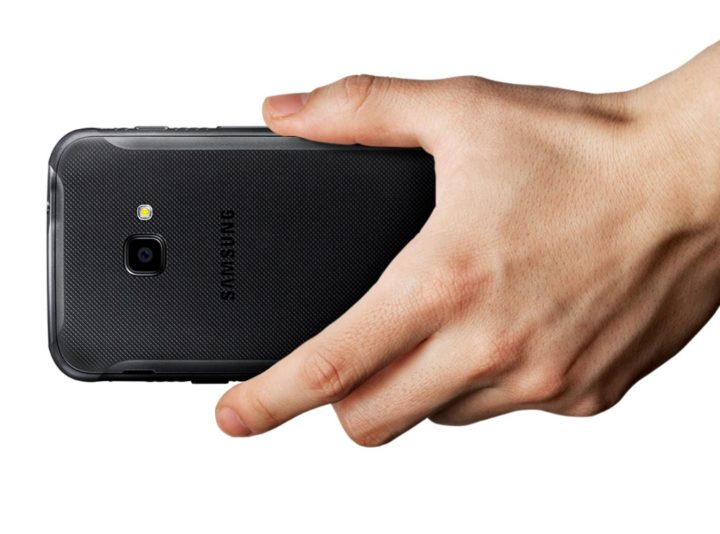 Samsung Galaxy Xcover 4s (2)