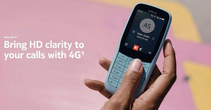 Nokia 220 4G (1)