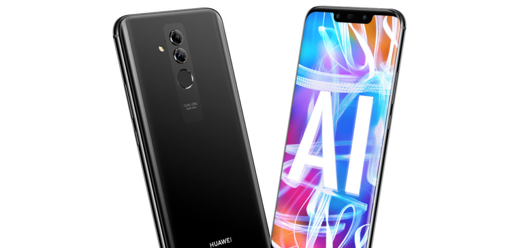Top 5 telefoane sub 1000 de lei in 2019 Mate 20 Lite