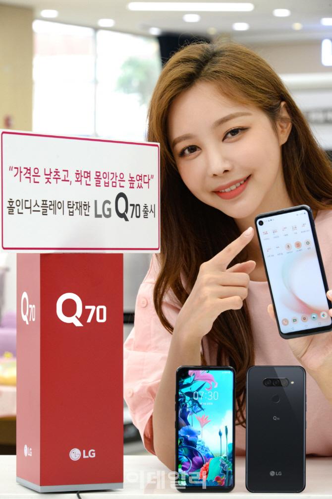 LG Q70 (2)