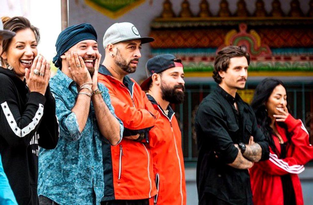 Asia Express sezonul 2 episodul 2