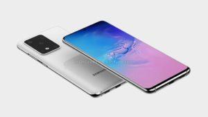 Specificatii Samsung Galaxy S11 Plus