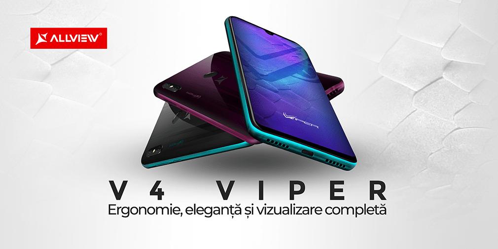 Allview V4 Viper